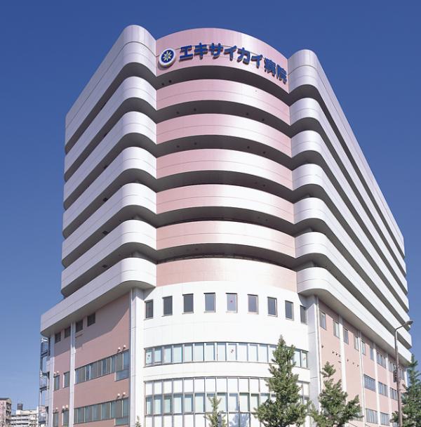 ekiキャプチャ介護老人保健施設 えきさい大阪