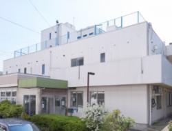 tatuキャプチャ介護老人保健施設 竜間之郷