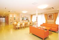 大阪市旭区の老人ホーム グループホームここから新森公園イメージ