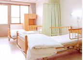 介護老人保健施設 健勝園九条イメージ