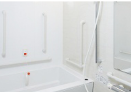 介護付有料老人ホーム そんぽの家 西中島 イメージ