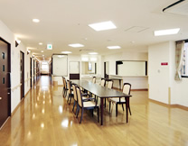 大阪市旭区の老人ホーム グループホーム まきグループホームロイヤルイメージ