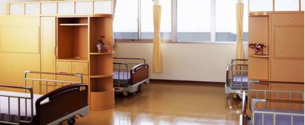 介護老人保健施設 えきさい大阪イメージ