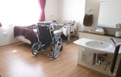 大阪市旭区の住宅型有料老人ホーム グランドライフ森小路イメージ