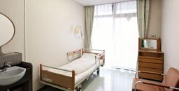 介護老人保健施設サンガピア館イメージ