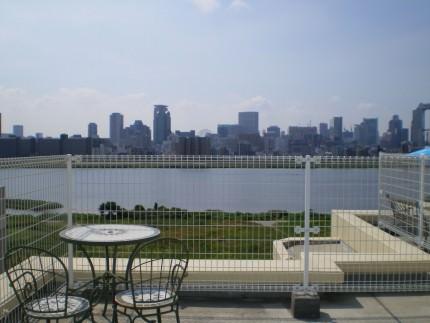 大阪市淀川区の住宅型有料老人ホーム チェリーワン十三東イメージ