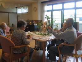特別養護老人ホーム 古江台ホールイメージ