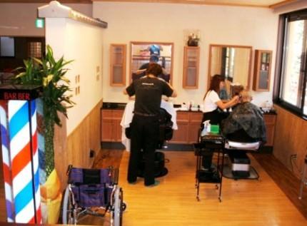 特別養護老人ホーム 多賀清流の里イメージ