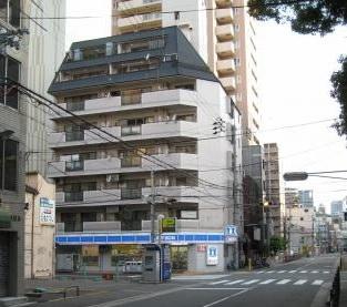 大阪市西区の住宅型有料老人ホーム シニアハウス新町イメージ
