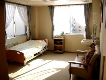 介護付き有料老人ホーム ケアリビング楽寿イメージ