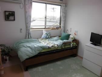 大阪府堺市の老人ホーム サービス付き高齢者向け住宅 グランドライフ 堺イメージ