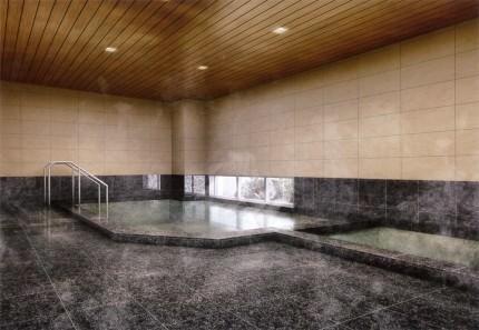 大阪市都島区の老人ホーム サンフォーリーフタウン桜ノ宮サンミットコートイメージ