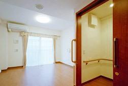 大阪市淀川区の介護付き有料老人ホーム そんぽの家 加島駅前イメージ