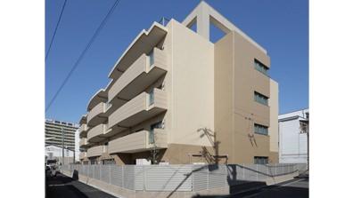 大阪市淀川区の介護付き有料老人ホーム そんぽの家 西中島イメージ
