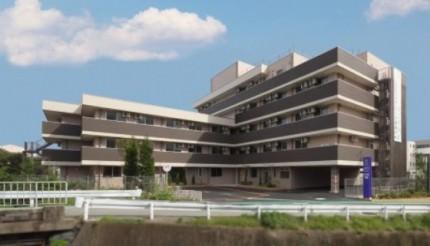 老人ホーム サービス付き高齢者向け住宅 シュールメゾンポプラ神田イメージ
