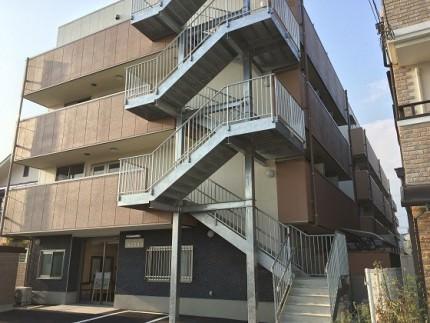 大阪市東住吉区の老人ホーム サービス付き高齢者向け住宅 くつろぎイメージ