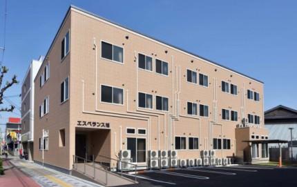 大阪市旭区の住宅型有料老人ホーム エスペランス旭イメージ