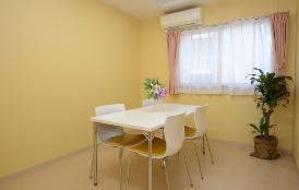 大阪市淀川区の老人ホーム グループホームたのしい家木川東イメージ