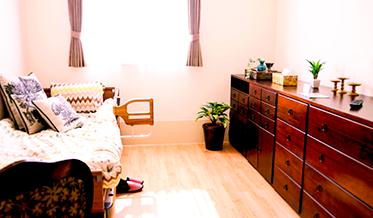 サービス付き高齢者向け住宅 シンフォニィーイメージ