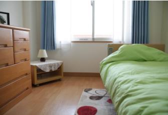 大阪府堺市中区の住宅型有料老人ホーム  シャローム 晴れる家(はれるや)2号館 平井イメージ