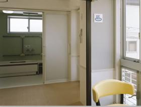 大阪市西淀川区の老人ホーム サービス付き高齢者向け住宅フラワーひめじまイメージ