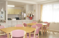 大阪市阿倍野区の老人ホーム グループホーム グレースマサコーヌ西田辺 認知症対応型生活介護イメージ