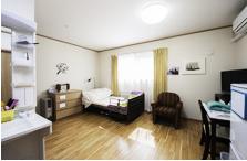 老人ホーム サービス付き高齢者向け住宅 エイジフリー ハウス 大阪上本町イメージ