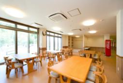 サービス付高齢者向住宅しんえいの郷イメージ