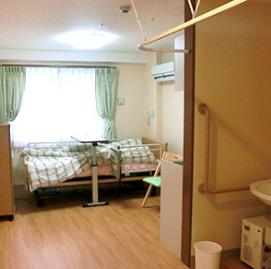 大阪府堺市堺区の老人ホーム サービス付き高齢者向け住宅 やわらぎイメージ