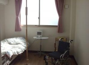 大阪府堺市中区の住宅型有料老人ホーム シャローム 晴れる家(はれるや)1号館 深井イメージ