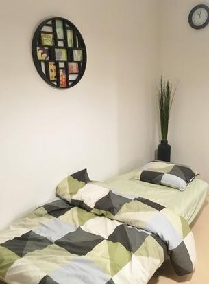 老人ホーム サービス付き高齢者向け住宅 シニアハウス笑楽 花園北イメージ
