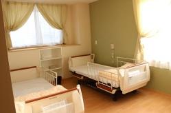 住宅型有料老人ホーム シャローム 晴れる家(はれるや)3号館 北花イメージ