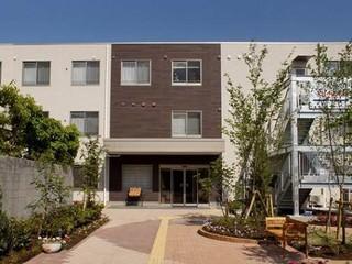 老人ホーム サービス付き高齢者向け住宅 シュールメゾンポプラ千里園イメージ