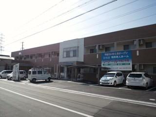 ジ・アール(慈亜留)中田2号館イメージ