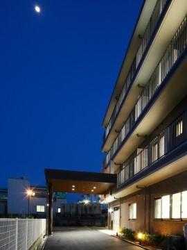 サービス付高齢者向け住宅富士桜イメージ