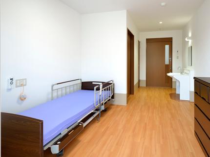 サービス付き高齢者向け住宅八尾の杜イメージ