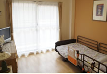 老人ホーム サービス付き高齢者向け住宅 シュールメゾンポプラ鉢塚イメージ
