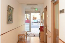 大阪市淀川区の老人ホーム グループホーム たのしい家淀川イメージ