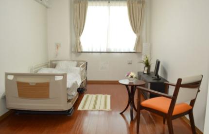 大阪府堺市中区の老人ホーム サービス付き高齢者向け住宅 くぜのさと東八田イメージ