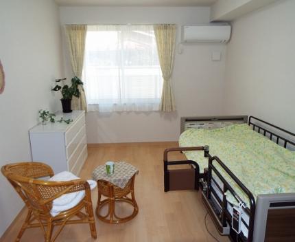 老人ホーム サービス付き高齢者向け住宅 シニアライフ高師浜イメージ