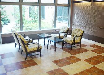 サービス付き高齢者向け住宅 ソラスト鶴見緑地イメージ
