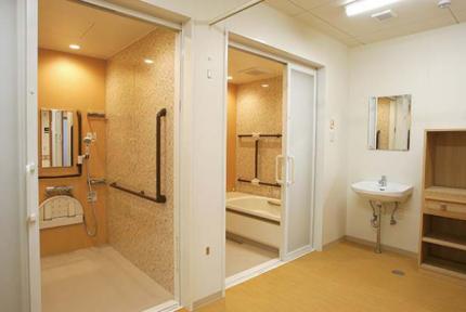 大阪市都島区の介護付き有料老人ホーム寿寿-ことこと-イメージ