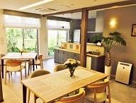 老人ホーム サービス付き高齢者向け住宅 シュールメゾンポプラ東山イメージ