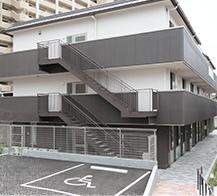 aキャプチャエイジフリー ハウス 大阪上本町