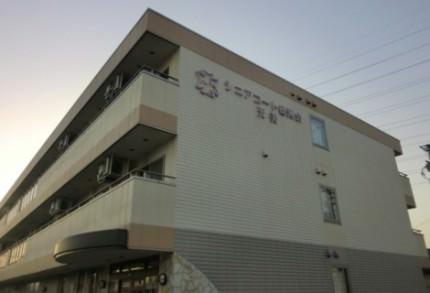 シニアコート徳洲会天美イメージ