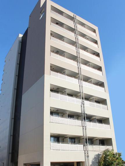 グレースヴィラ八尾本町イメージ