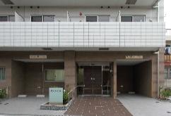 そんぽの家S 羽田イメージ