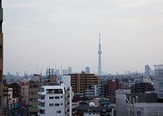 そんぽの家S 綾瀬イメージ