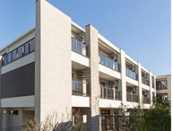 daiキャプチャグランフォレスト学芸大学