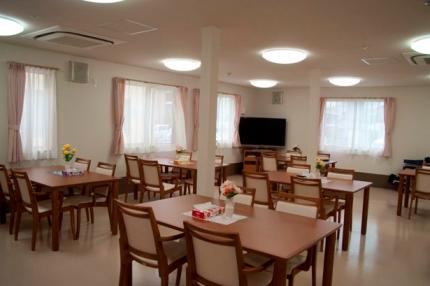 サービス付き高齢者向け住宅 ひばり荘(大阪府東大阪市)イメージ